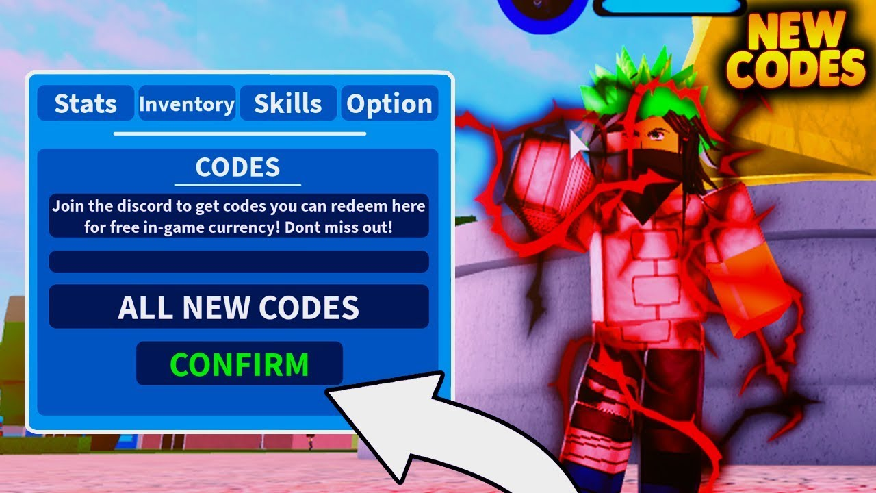 all for one boku no roblox remastered codes