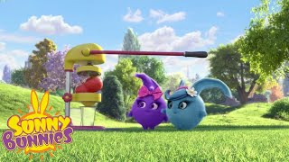 Cartoons for Children | SUNNY BUNNIES - Cracking Fun | Season 4 | Cartoon