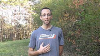 When 5k training, should I eat before running in the morning?