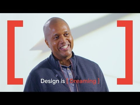 Design Is [Dreaming] : Curiosity and innovation