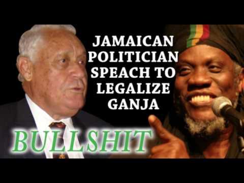 Jamaica to Leagalize Ganja.mp4