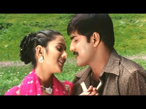 Chilaka Chilaka Full Video Song || Oka Radha Iddaru Krishnula Pelli Movie || Srikanth, Namitha