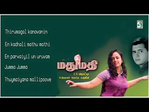 Madhumathi Tamil Movie Audio Songs | Kotti