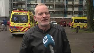 Tweede koolstofmonoxide-incident in flats Beverwijk: