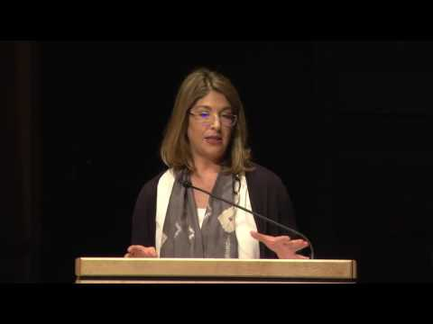 Big Thinking - Naomi Klein: This changes everything: Capitalism vs. the climate