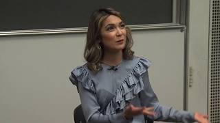 UW Allen School Colloquium: Emily Chang (Bloomberg)