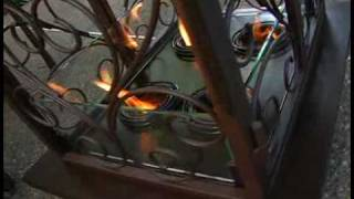 Taos Portable Gel Fuel Fireplace Fa7008