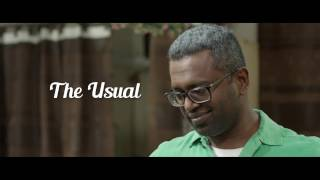 ciNE65 Season IV Commissioned Film: The Usual
