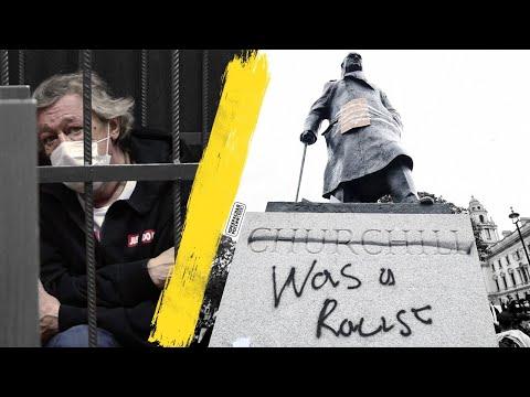 «Прекрасная Россия бу-бу-бу»: Михаил Ефремов | протесты | экологическая катастрофа в Норильске