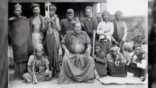 la leyenda de ebu gogo