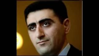 Azerbaycan Milli Kahramanı Ramil Seferov