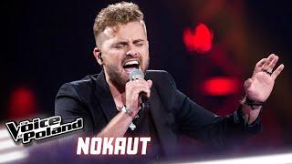 """Tadeusz Seibert - """"When a Man Loves a Woman"""" - Nokaut - The Voice of Poland 10"""