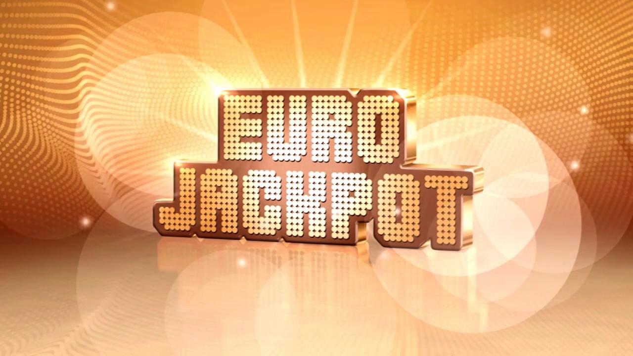 Eurojackpot Official Site