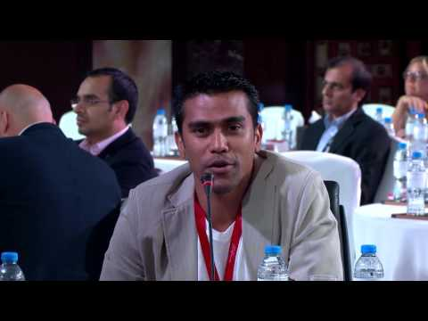 Middle East Retail Forum 2015 - Technology Conclave