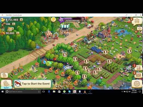 How To Get Unlimited Free Keys On Farmville 2 Country Escape 2017
