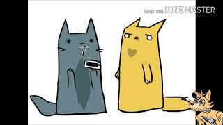 Приколы коты воители