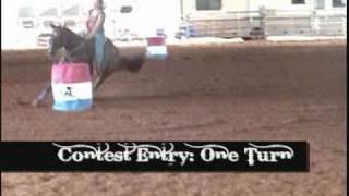 Contest Entry - {O N E  T U R N}