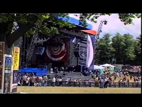 Oasis Live At Knebworth Documentary 1996