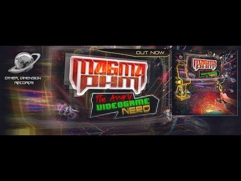 Magma Ohm - It`s Me Magma (Video Mario Game)