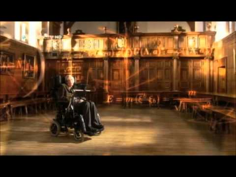 Discovery Ch - Into the Universe with Stephen Hawking