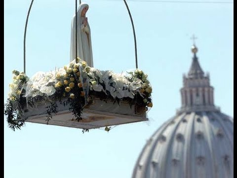 Virgen De Fatima Original