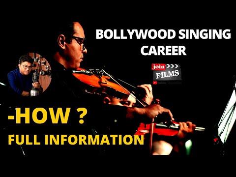 Singing Career in Bollywood~ बॉलीवुड सिंगिंग करियर | Filmy Funday #46 | Joinfilms