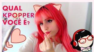 TIPOS DE KPOPPERS por Anna Moreira [K-POP VLOG]