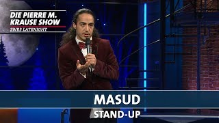 Masuds Stand-up