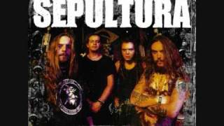 Sepultura's Kamaitachi, taken from their album Against.