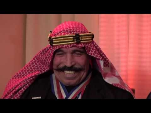 Iron Sheik - What's In The Bag + Who Were His A to Z Guys?