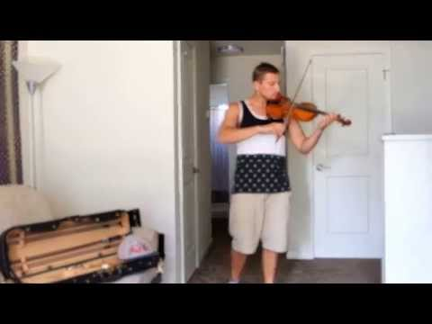 A Little More (Violin Cover) - MGK