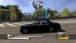 Driver San Francisco Bentley Arnage T [HD] //NBM//
