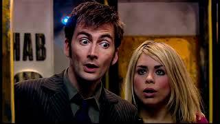 Doctor who vf saison 2 - rencontre extraterrestre + générique