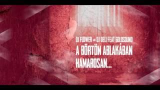 Dj Flower & Dj Deli ft Goldsound - A börtön ablakában PREVIEW (Main Radio)