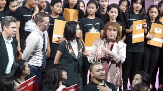 Final Showcase Ruang Kreatif: Indonesia Menuju Broadway (Live Streaming) thumbnail