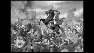 Perang Diponegoro , THE JAVA WAR