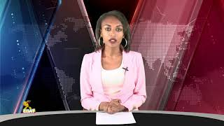 ESAT Addis Ababa Amharic News Mar 21,2019