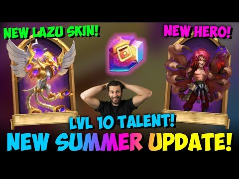 BIG Changes New Update ARE YOU READY Castle Clash