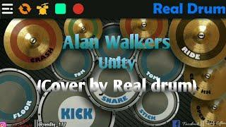 Download Alan Walkers - Unity Real Drum Indonesia!