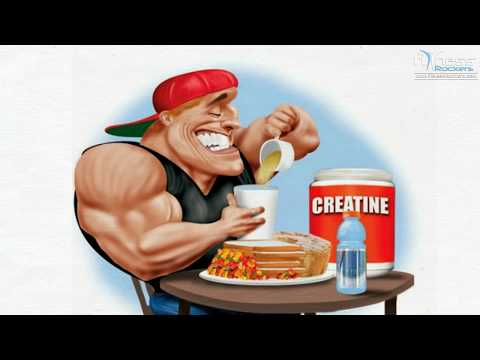 Creatine - Benefits, side effects of Creatine   Dosage of Creatine supplement for bodybuilding