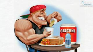 Creatine - Benefits, side effects of Creatine | Dosage of Creatine supplement for bodybuilding