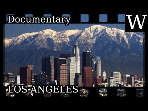 LOS ANGELES - WikiVidi Documentary