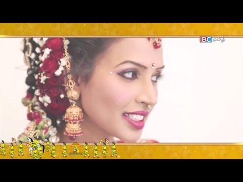 Basky Kamsika Wedding | Engal Veetu Kondattam | Ep 9 | IBC Tamil TV