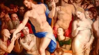 """Bach """"Vergnügte Ruh, beliebte Seelenlust"""" - Daniel Taylor"""