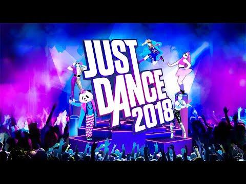 DESCARGAR: Just Dance 2018 WII [PAL-NTSC] [Idioma Español] ACTUALIZADO 19/1/2018