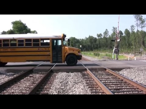 Chartered Bus Safety for kids