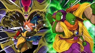 GREAT APES GOT A GIANT BUFF! HOW GOOD IS THE GIANT CATEGORY TEAM NOW? (DBZ: Dokkan Battle) thumbnail