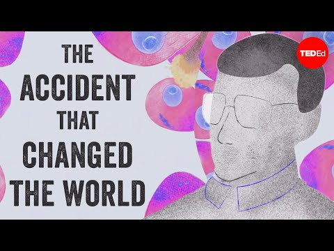 The accident that changed the world - Allison Ramsey and Mary Staicu