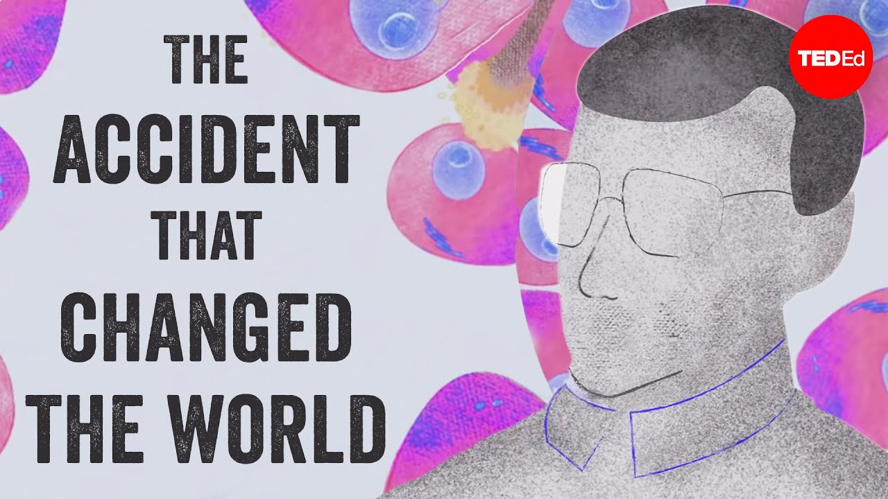 Download The accident that changed the world - Allison Ramsey and Mary Staicu