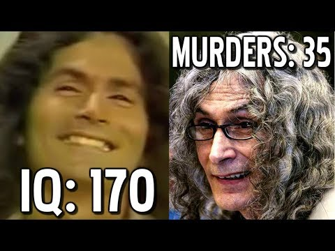 10 Smartest Criminals Ever